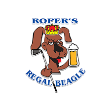 Roper's Regal Beagle